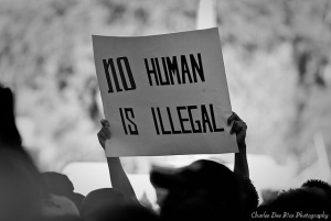 no-human-is-illegal